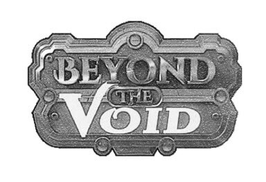 Игра Beyond the Void