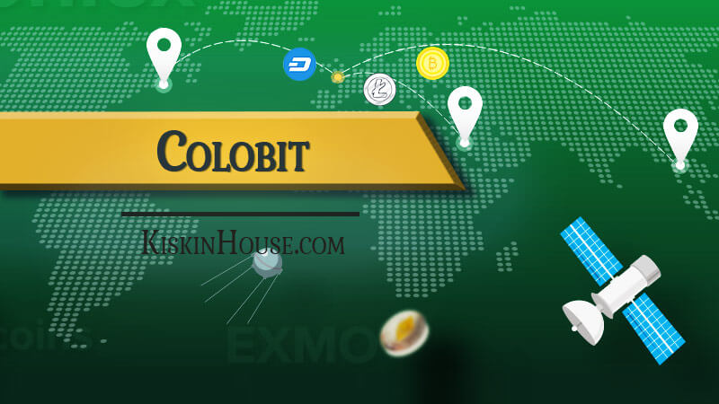 Colobit.biz