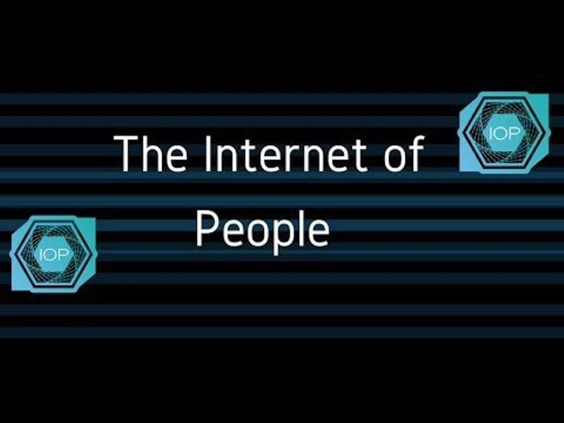 Перспективы Internet of people