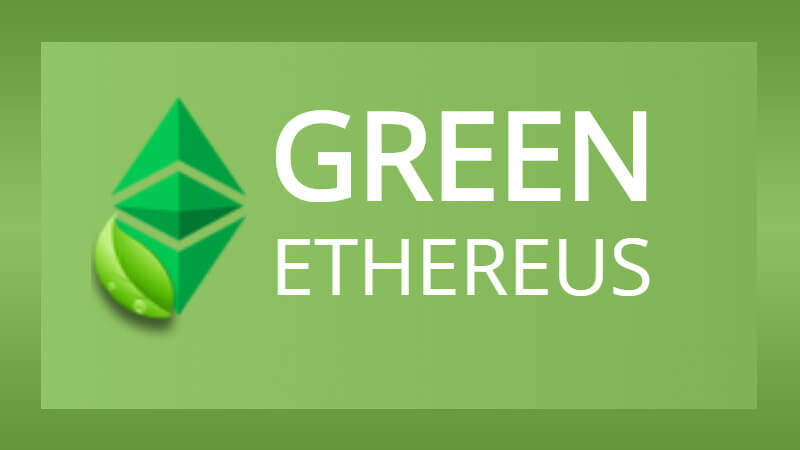 Green-ethereus