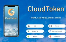 Cloud-Token