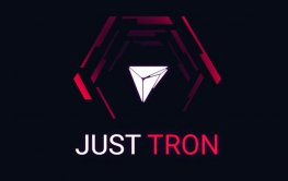 just-tron